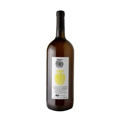 Vino Bianco Anfora Magnum 2018 - Cantina Giardino