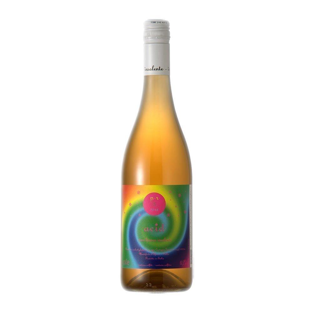 Bianco Acid PR3 2018 - Insolente Vini