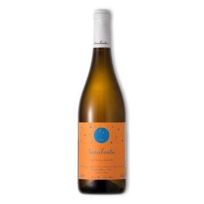 Bianco Macerato LE3 2018 - Insolente Vini