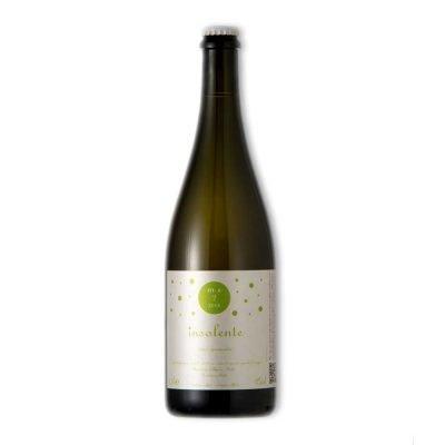 Insolente Vini - Spumante ME2 2018