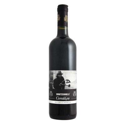 Camaldino - Montemorli