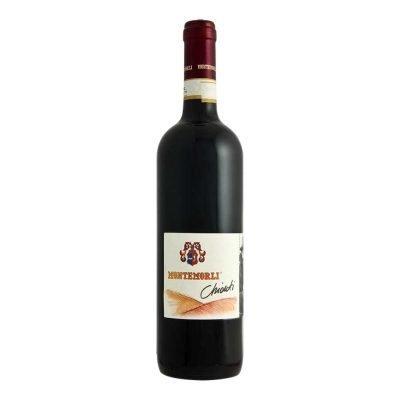 Chianti DOCG - Montemorli
