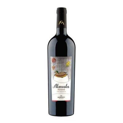 Alzavola Rosso - Menicucci Vini