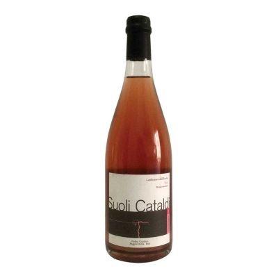 Lambrusco dell'Emilia IGP Rosé Metodo Ancestrale - Podere Giardino