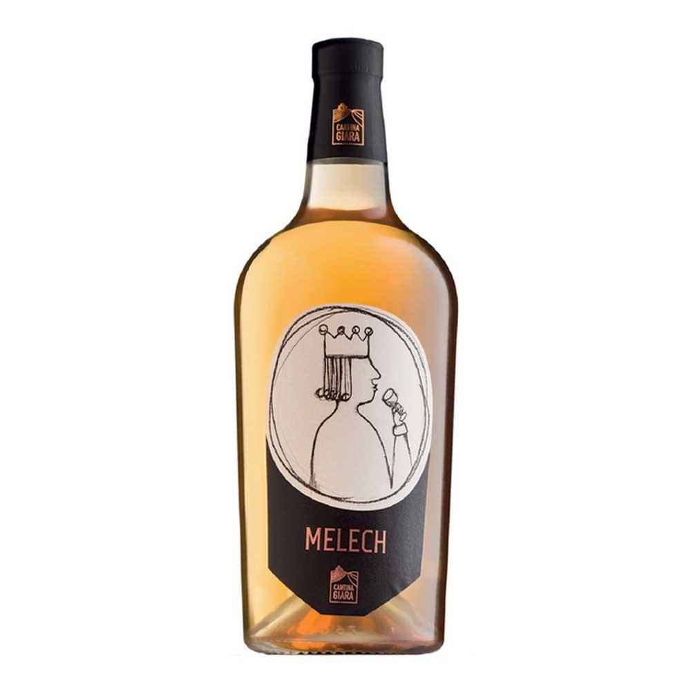 Melech - Cantina Giara