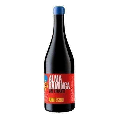 Almaraminga - Armischiu