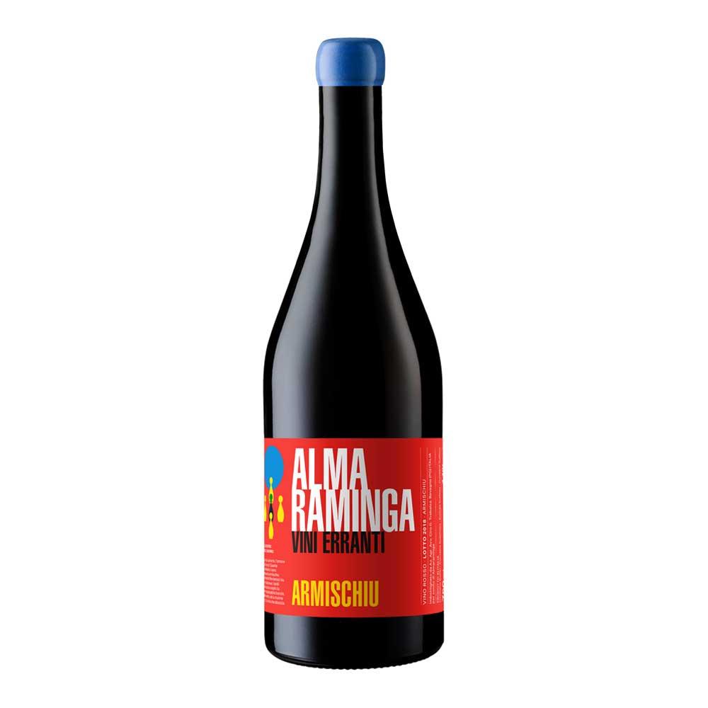 Armischiu - Almaraminga