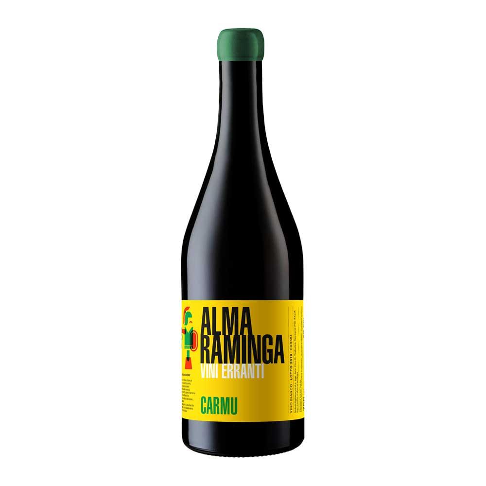 Almaraminga - Carmu 2019