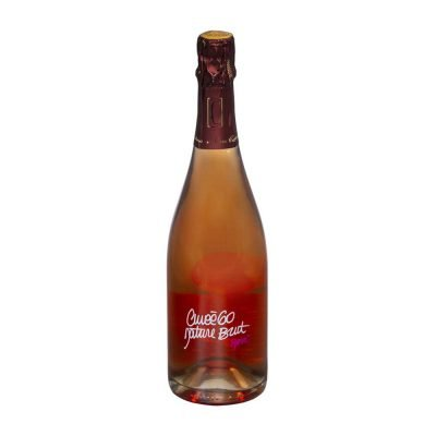 Casa Caterina - Cuvée 60 Rosè Spumante Extra Brut 2015