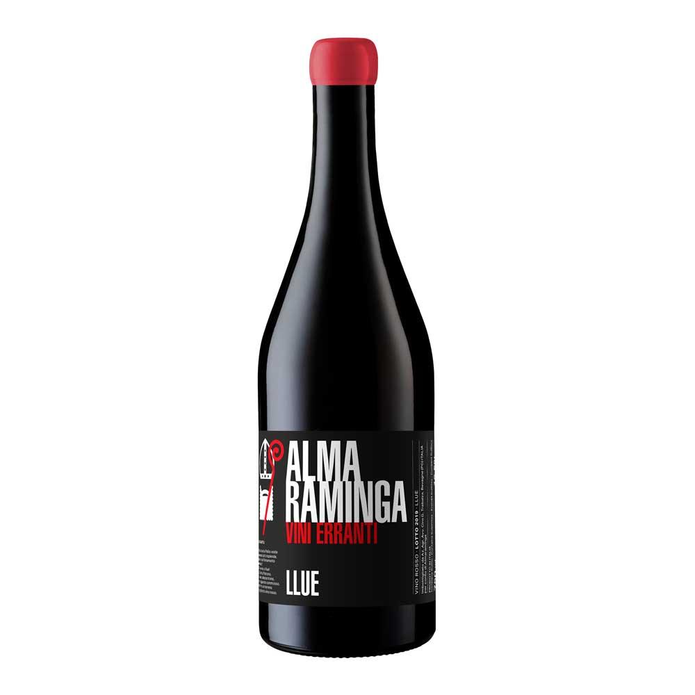Almaraminga - Llue 2019