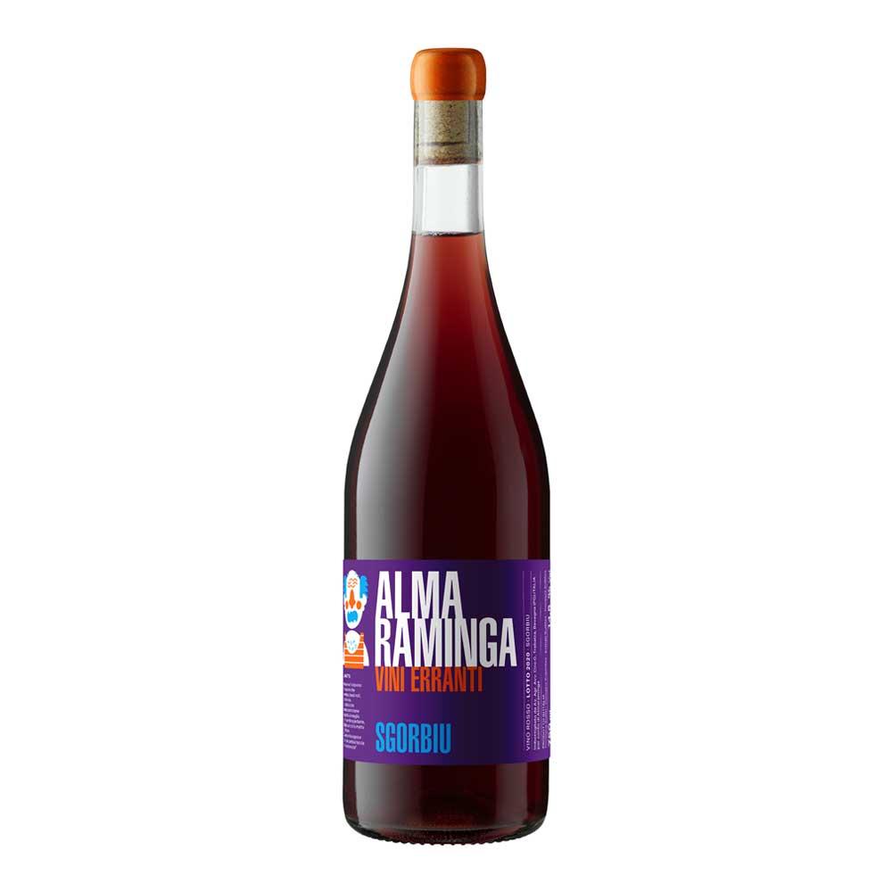 Almaraminga - Sgorbiu 2020