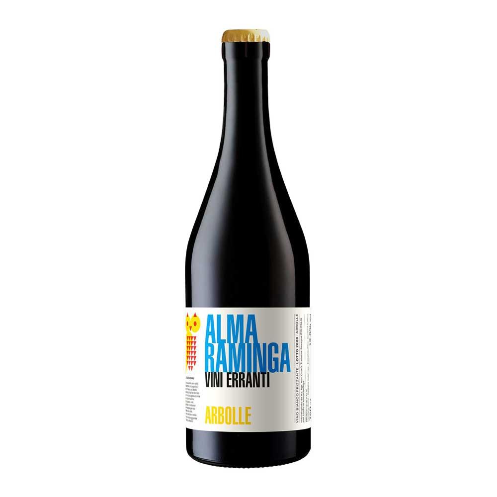 Arbolle 2019 - Almraminga