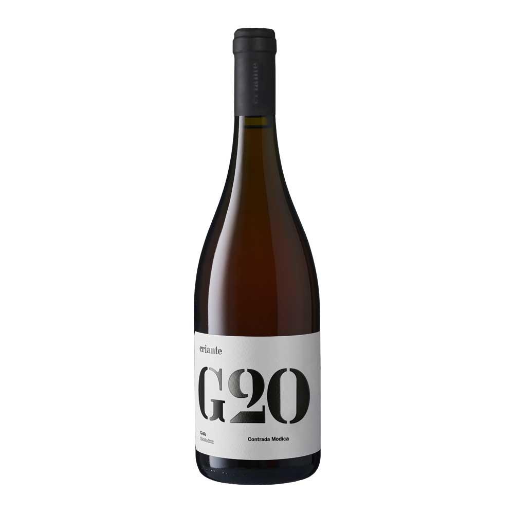 G20 - Criante