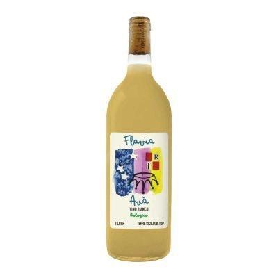 Avà Grillo - Flavia Rebellius Wines